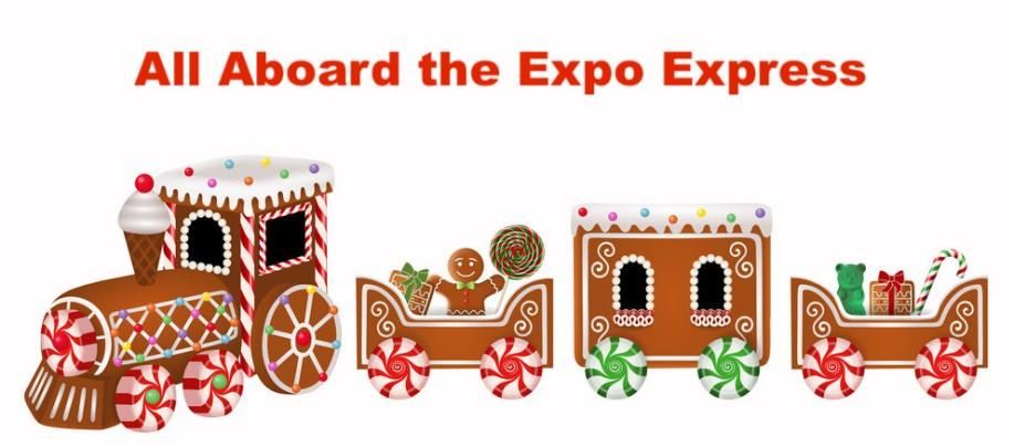 Expo Express Banner